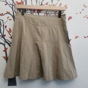 ATHLETA Wear About Athletic Skort Tennis Golf Sz 4